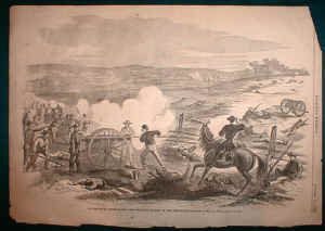 Battle of Swift Creek