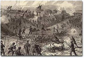 Battle of Fort McAllister